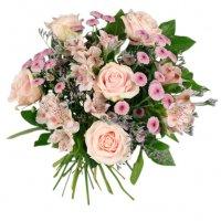 Ljuvlig - Buketter - Skicka blommor i Stockholm