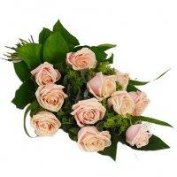 billiga blommor göteborg