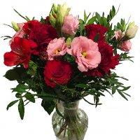 Lovely - Buketter - Skicka blommor med blombud Stockholm