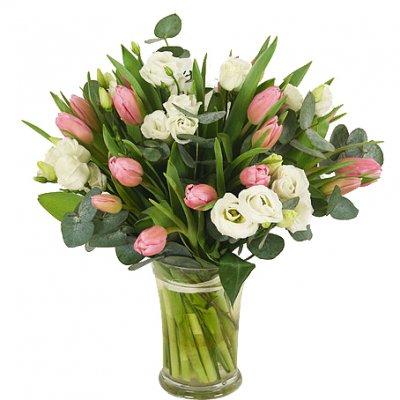 skicka blommor stockholm samma dag