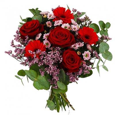 skicka blommor borlänge