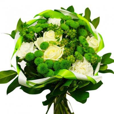 blommor bud stockholm
