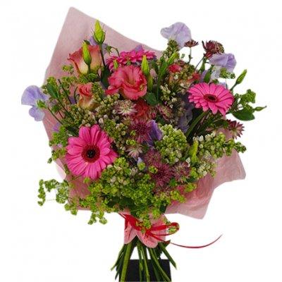 skicka blommor södertälje
