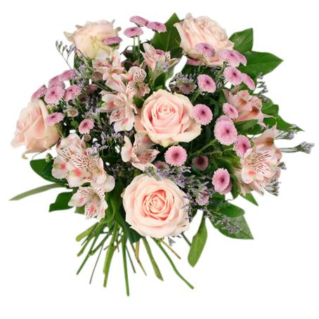 skicka blommor halmstad