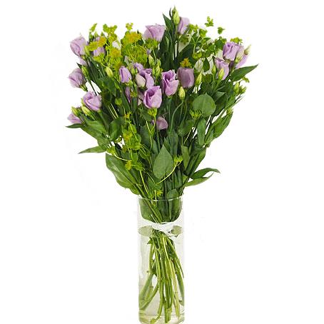 skicka blommor västerås