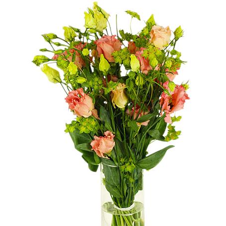Rosita Buketter Skicka Blommor Med Blombud Skicka